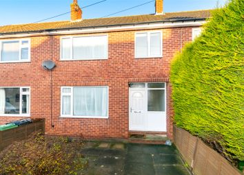 3 bed terraced house for sale in Moorland Terrace, Garforth LS25