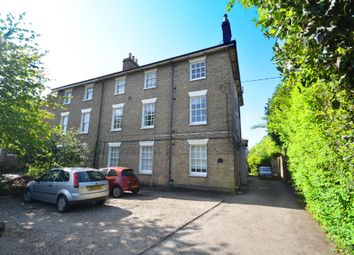 Thumbnail 1 bed flat for sale in Danielle House, Hillmorton Road, Rugby