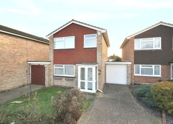 Thumbnail 3 bed link-detached house for sale in Powster Road, Bromley