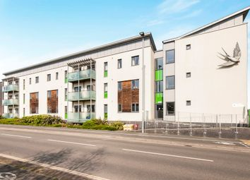 Thumbnail 2 bed flat for sale in West Golds Way, Newton Abbot