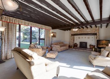 Thumbnail 5 bed property for sale in Cotterhill House, Worksop Road, Woodsetts, Worksop