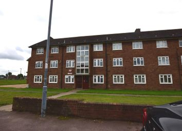 Thumbnail 3 bedroom flat for sale in Hutchinson Court, Padnall Road, Chadwell Heath, Romford
