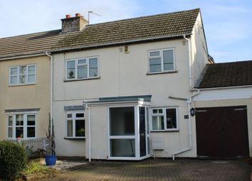 Thumbnail 4 bed semi-detached house for sale in The Grove, Moulton, Northampton