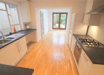 Thumbnail 3 bed terraced house to rent in Birch Road, Southville, Bristol