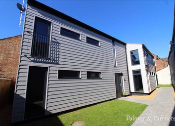 Thumbnail 1 bedroom semi-detached house for sale in Alexander House, 19-23 Fore Street, Ipswich