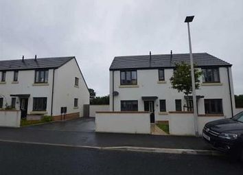 Thumbnail 3 bed semi-detached house for sale in Kellands Lane, Okehampton