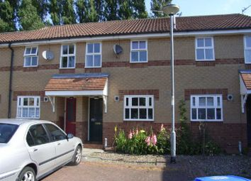 Thumbnail 2 bed town house to rent in Blackburn Avenue, Brough