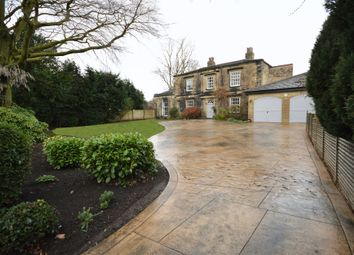 5 bed property for sale in Aberford Road, Stanley, Wakefield, West Yorkshire. WF3