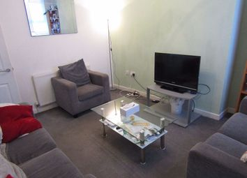 Thumbnail 4 bed terraced house to rent in Langton Road, Wavertree, Liverpool