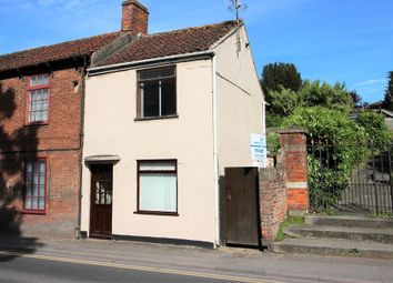 Thumbnail 2 bed end terrace house to rent in Warminster Road, Westbury
