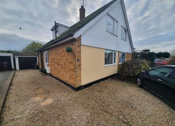 3 bed semi-detached house for sale in Arundel Road, Benfleet SS7
