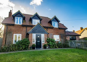 3 bed detached house for sale in Whitehall Lane, Checkendon, Reading RG8