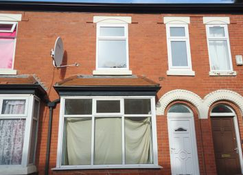 Thumbnail 4 bedroom terraced house for sale in Ringley Street, Harpurhey