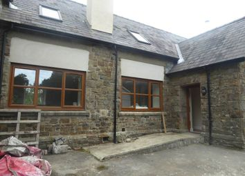 Thumbnail 3 bed property to rent in Heol Salem, Salem, Llandeilo