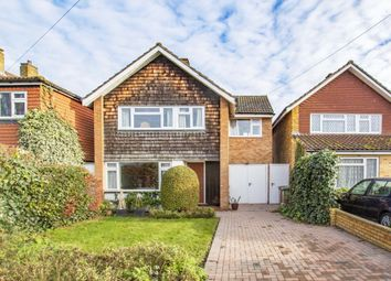 4 bed detached house for sale in Saxonbury Avenue, Sunbury-On-Thames TW16