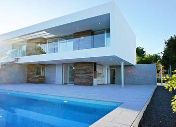 Thumbnail Villa for sale in 03724, Moraira, Alicante, Valencia, Spain