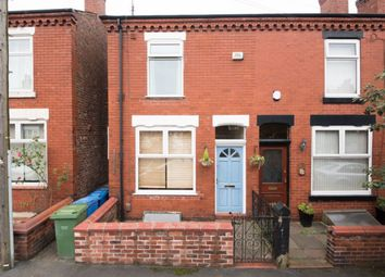 Thumbnail 2 bed semi-detached house for sale in Old Chapel Street, Stockport