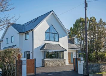 Thumbnail 5 bed property for sale in Southgate Road, Southgate, Swansea