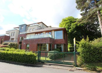 Thumbnail 2 bed flat for sale in 14, Glen Manor, Bangor