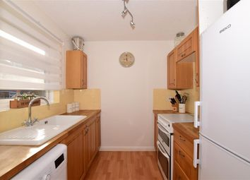 Thumbnail 2 bed terraced house for sale in Burghclere Drive, Barming, Kent