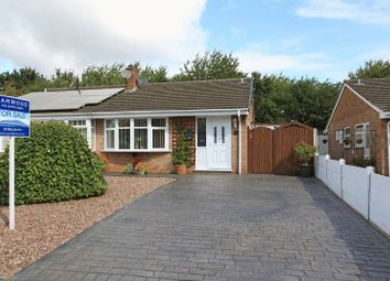 Thumbnail 2 bed bungalow for sale in Heather Drive, Wellington, Telford