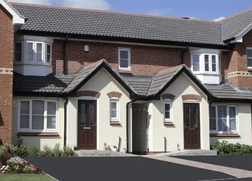 Thumbnail 2 bed mews house for sale in The Cranford, Cricketers Green, Chelford, Cheshire