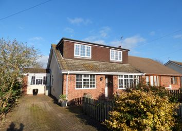 3 bed semi-detached house for sale in Harpham Road, Marshchapel, Grimsby DN36