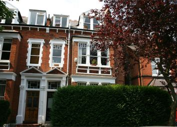 Thumbnail 2 bed flat for sale in Coniston Road, Muswell Hill, London