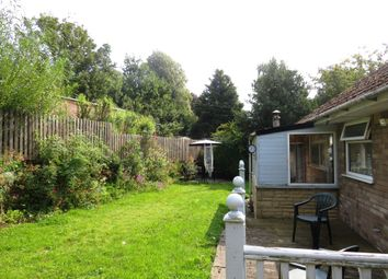 Thumbnail 2 bed detached bungalow for sale in Townsend, Maidford, Towcester