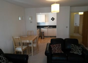 Thumbnail 2 bed flat to rent in Alfred Knight Way, Edgbaston, Birmingham