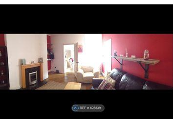 Thumbnail 3 bed flat to rent in Brinkburn Avenue, Gateshead