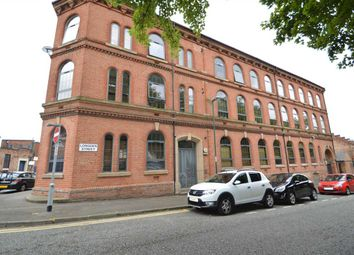 Thumbnail 1 bed flat for sale in Longden Mill, Longden Street, Nottingham