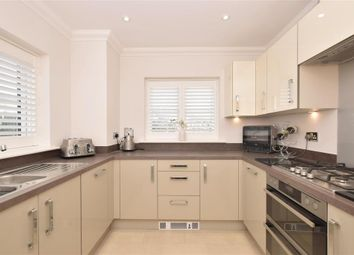 Thumbnail 4 bedroom end terrace house for sale in Station View, Billingshurst, West Sussex
