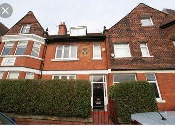 Thumbnail 1 bed flat to rent in Aigburth Road, Aigburth, Liverpool