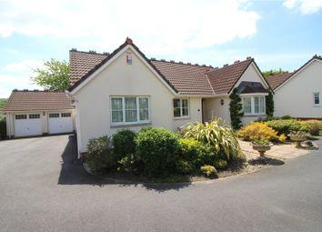 Thumbnail 3 bed bungalow for sale in Barleycorn Fields, Landkey, Barnstaple