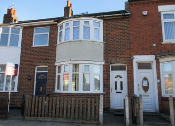 Thumbnail 3 bed town house for sale in Marston Road, Leicester