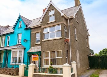 Thumbnail 5 bed semi-detached house for sale in High Street, Fishguard