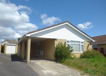 Thumbnail 3 bed bungalow for sale in West Canford Heath, Poole, Dorset