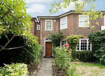 Thumbnail 3 bed terraced house for sale in Eastern Road, East Finchley, London