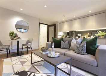 Thumbnail 2 bed flat for sale in Deodar Road, Putney, London