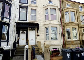 Thumbnail 3 bed flat to rent in Heysham Road, Morecambe