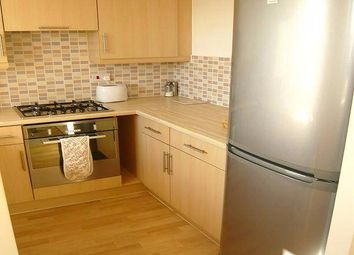 Thumbnail 2 bed flat for sale in Kingsway, Luton, Bedfordshire