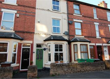 Thumbnail 3 bed terraced house for sale in Woodward Street, Meadows