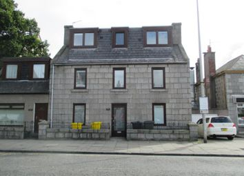 Thumbnail 9 bedroom semi-detached house to rent in Holburn Street, Aberdeen