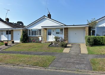 Pinewood Drive, Hythe, Southampton SO45. 3 bed detached bungalow