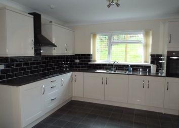 Thumbnail 3 bed semi-detached house to rent in Maes Y Felin, Pontyberem, Pontyberem, Llanelli