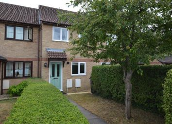 Thumbnail 2 bed terraced house to rent in Bramley Close, Peasdown St John