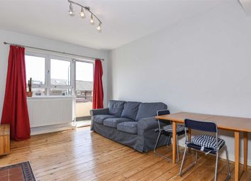 Thumbnail 1 bed flat to rent in Holdernesse Road, London