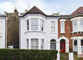 Thumbnail 5 bed terraced house to rent in Allerton Road, London