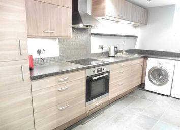 Thumbnail 1 bed flat for sale in Moira Terrace, Roath, Cardiff
